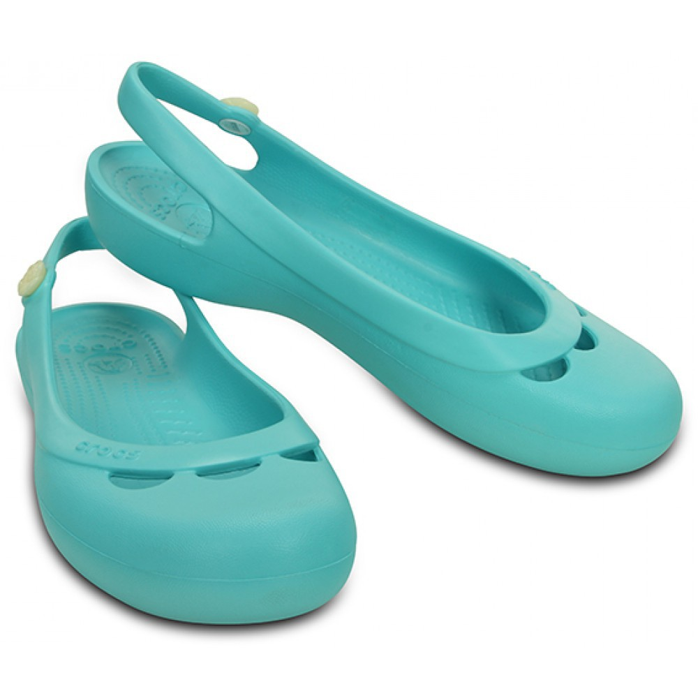 Crocs Jayna Pool Shoes