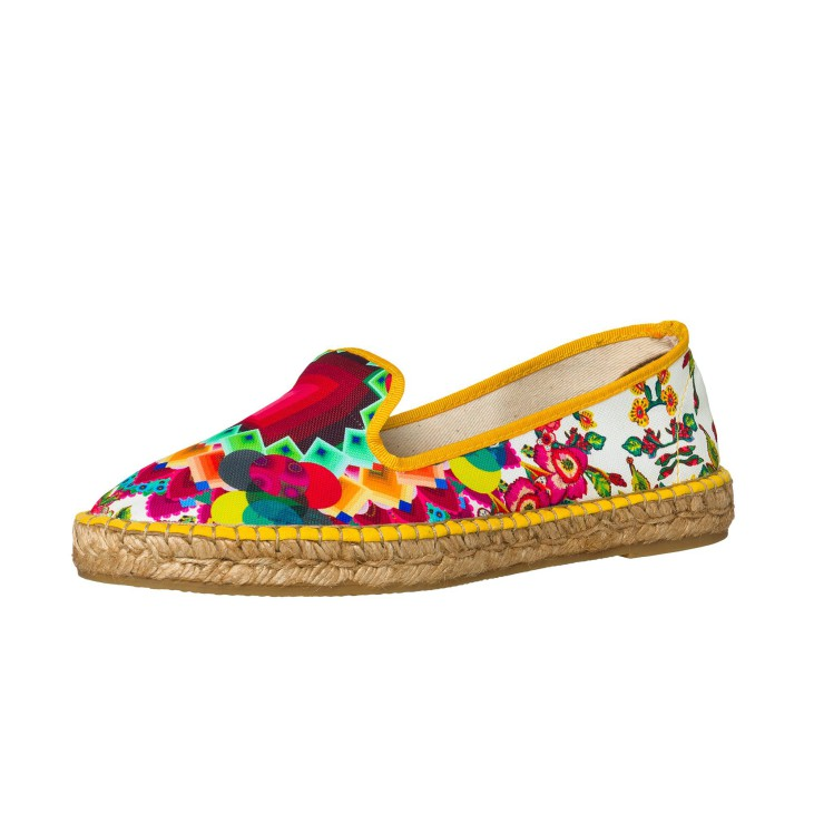 Desigual Mila Shoes