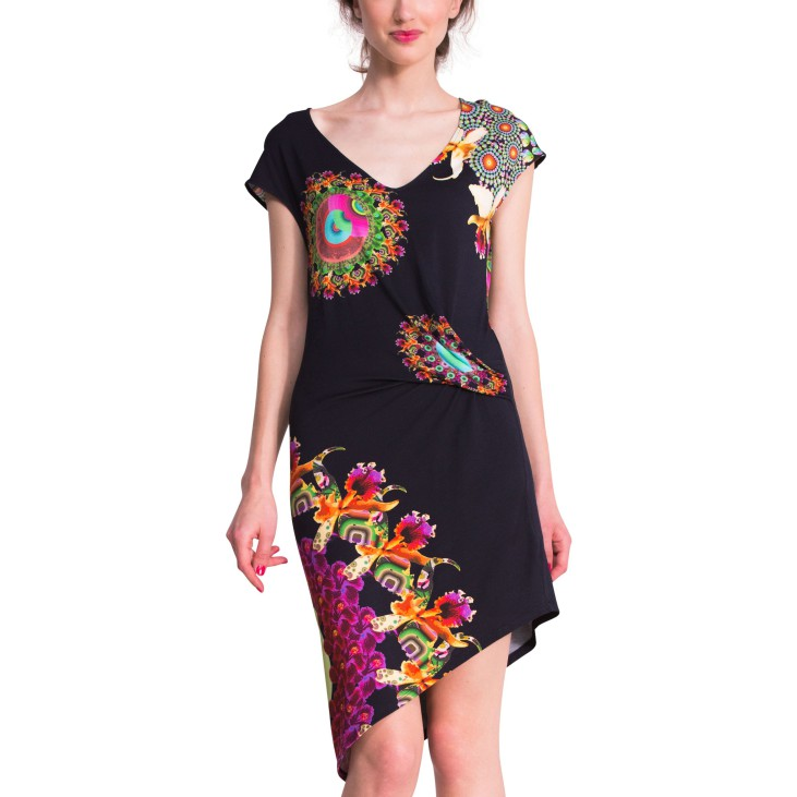 Desigual Dress Mildred