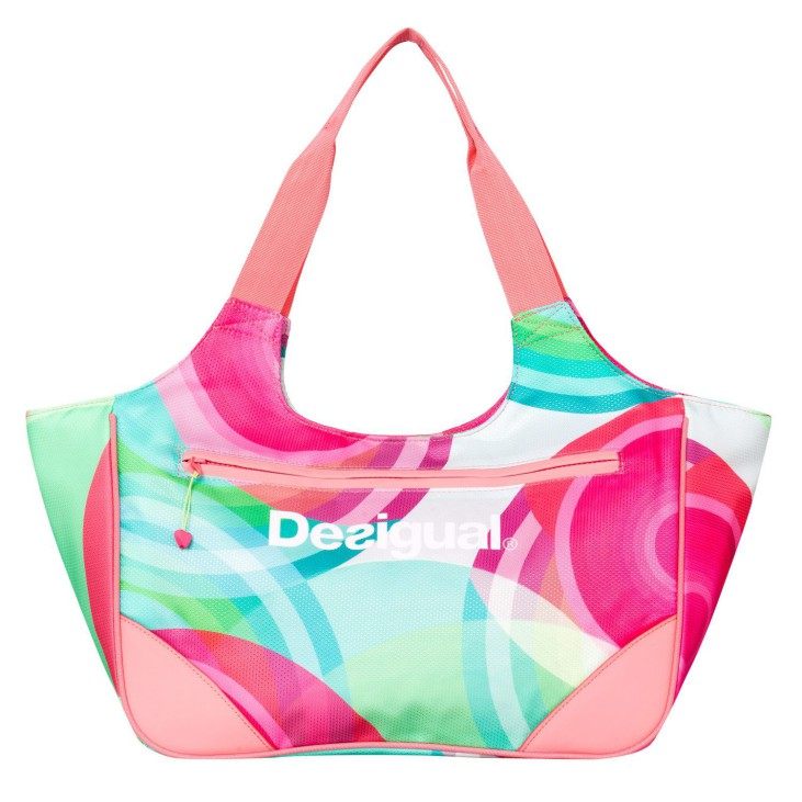 Desigual sports bag Sackful bag