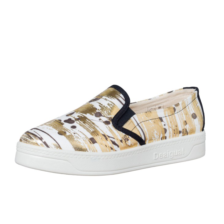 Sneakers Desigual Terrenali