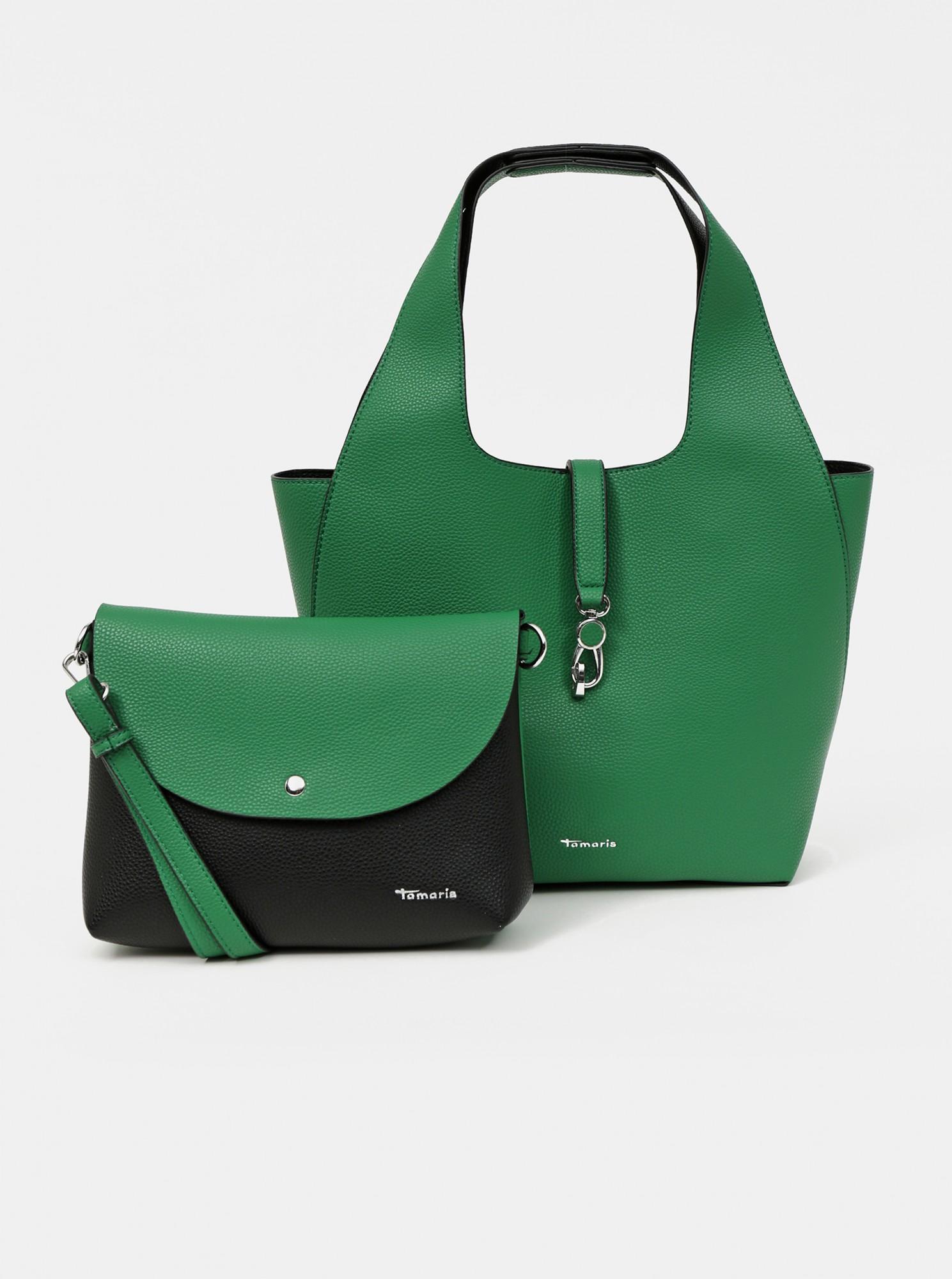 Tamaris verde reversibile acquirente