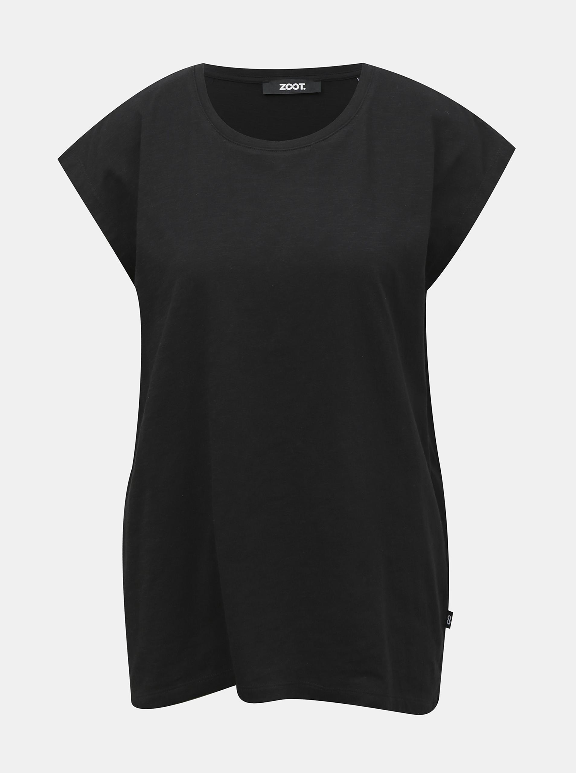ZOOT nero maglietta June