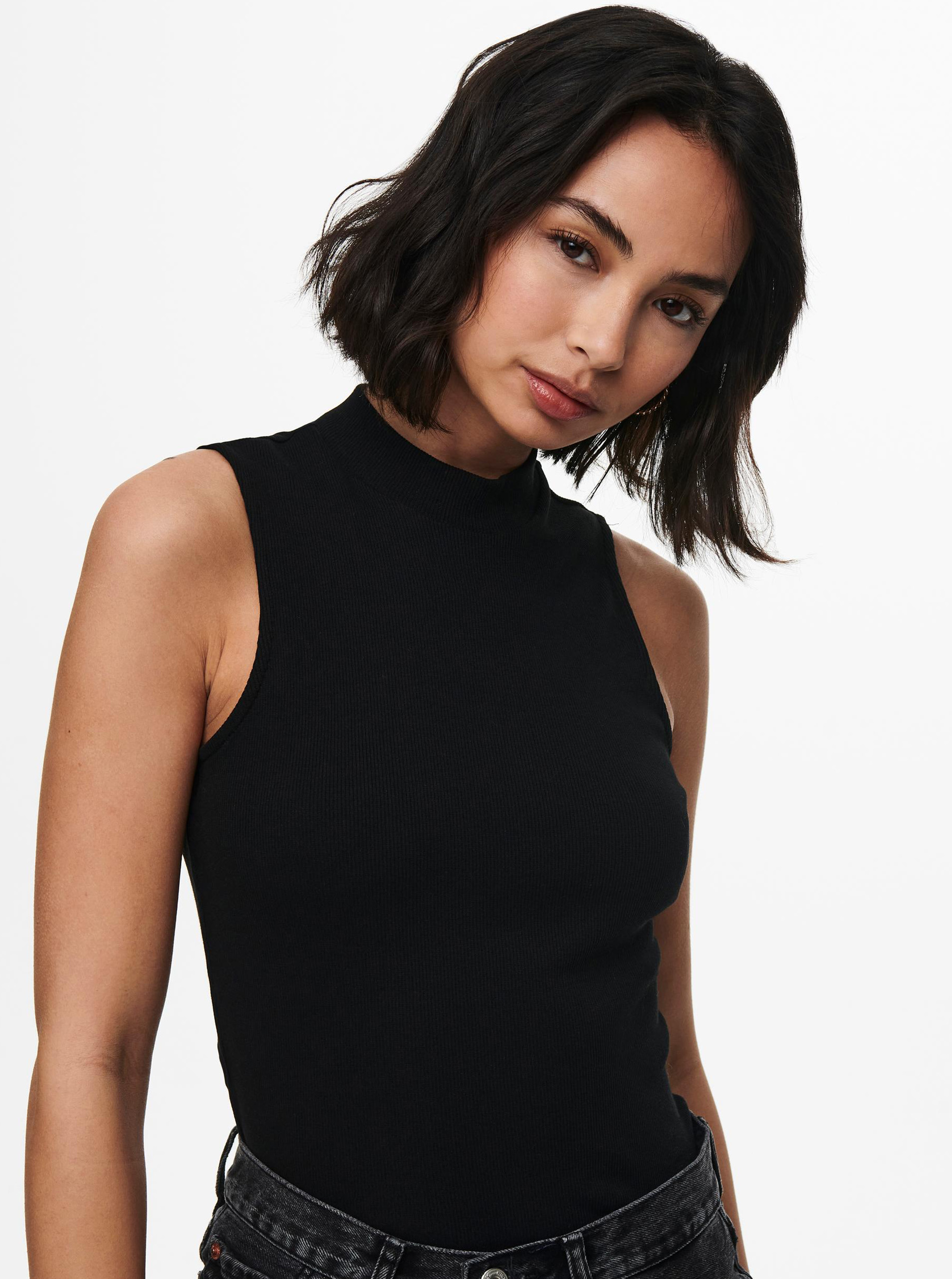 Only nero top