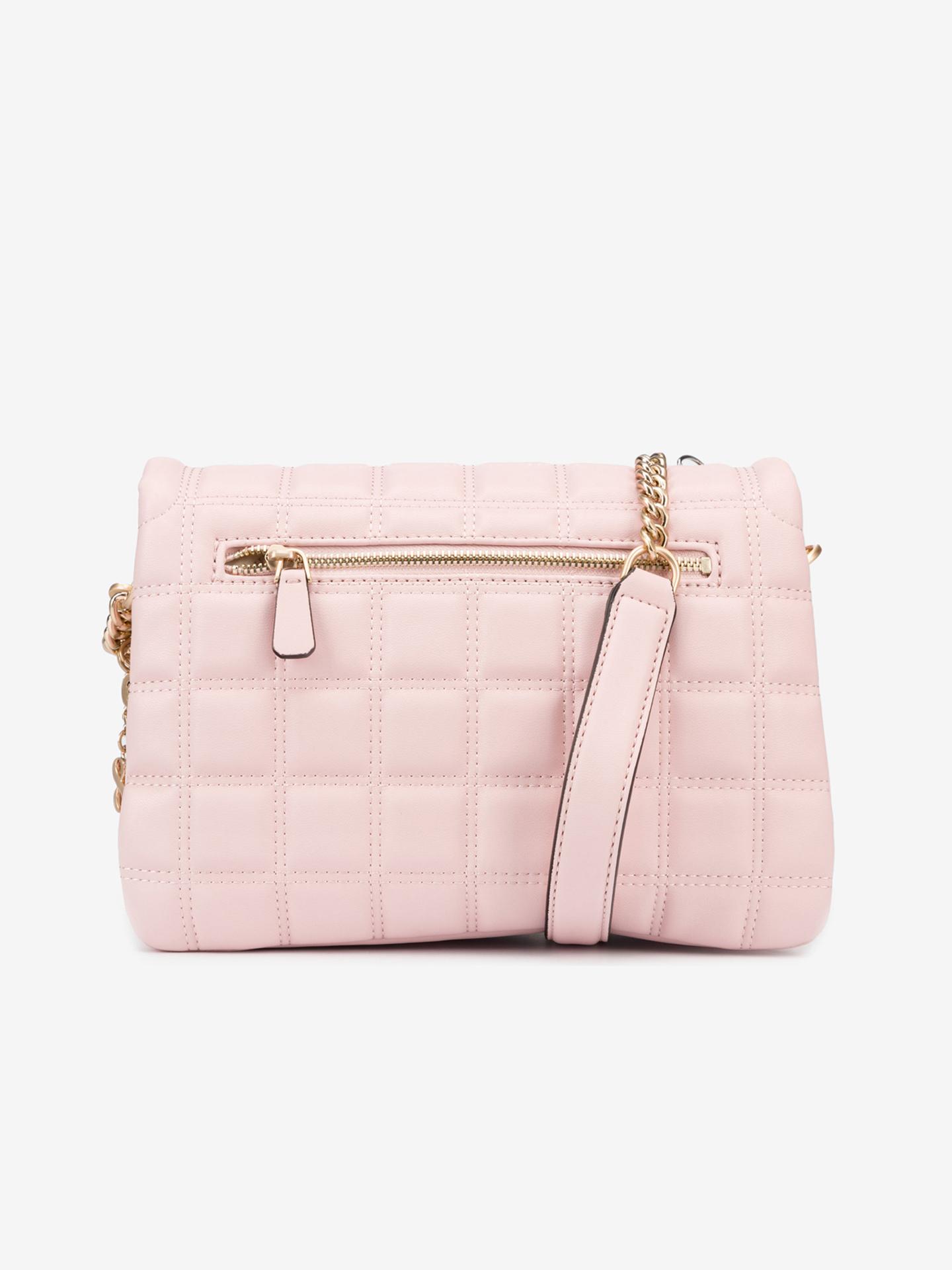 Guess rosa borsetta Kamina