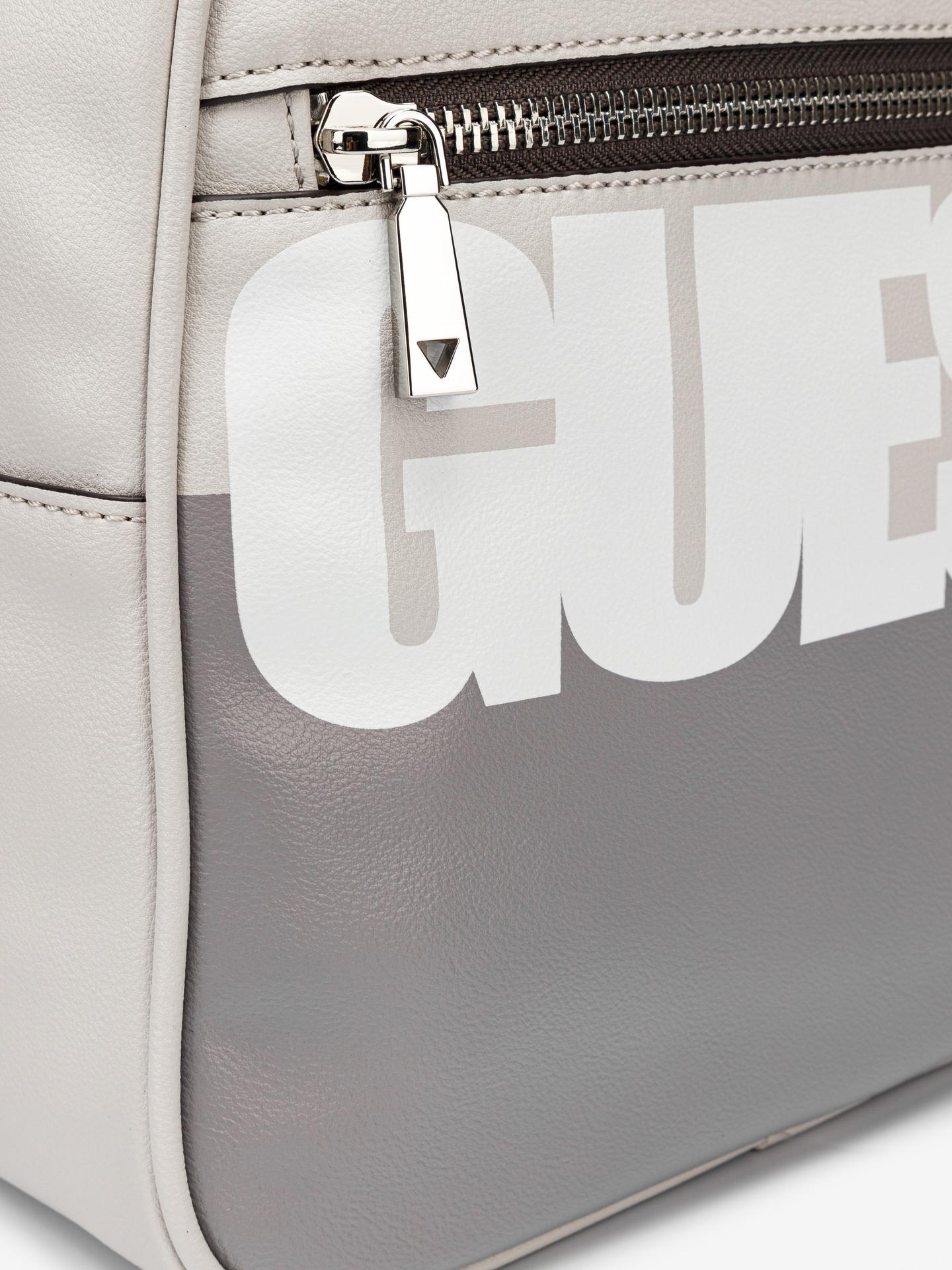 Guess grigio zaino Kalipso Large