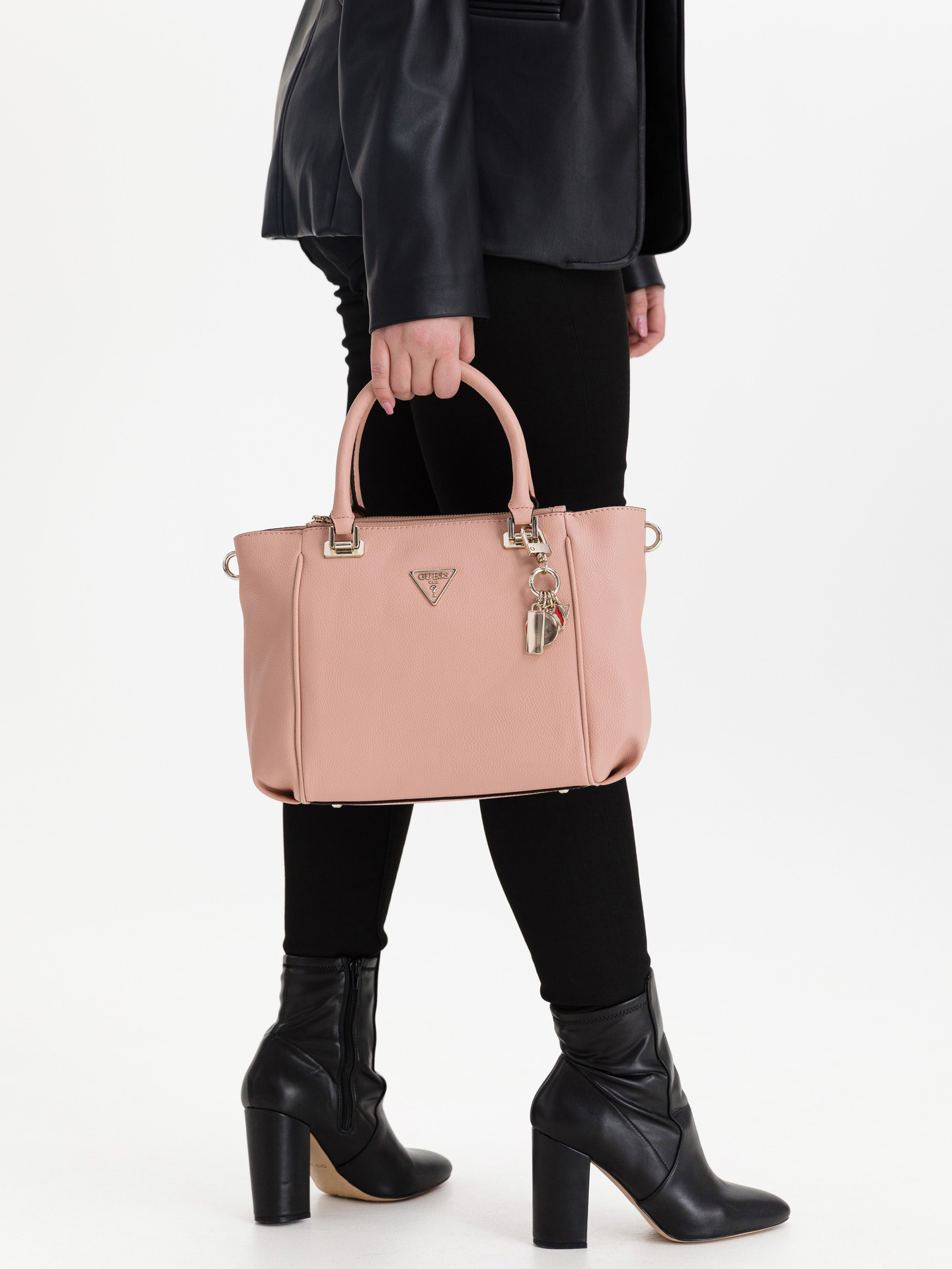 Guess rosa borsetta Destiny Status