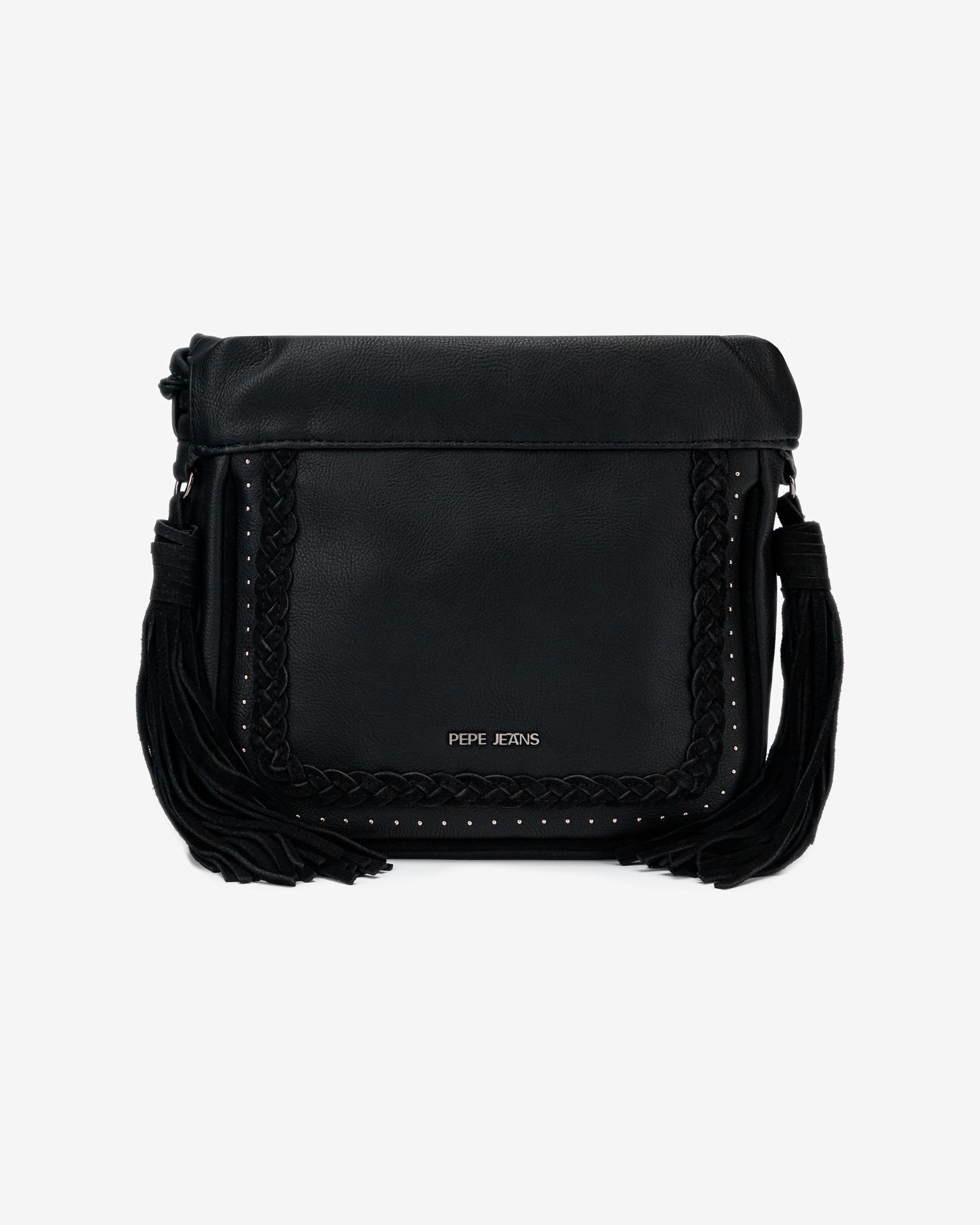 Pepe Jeans Lidia borsa nera