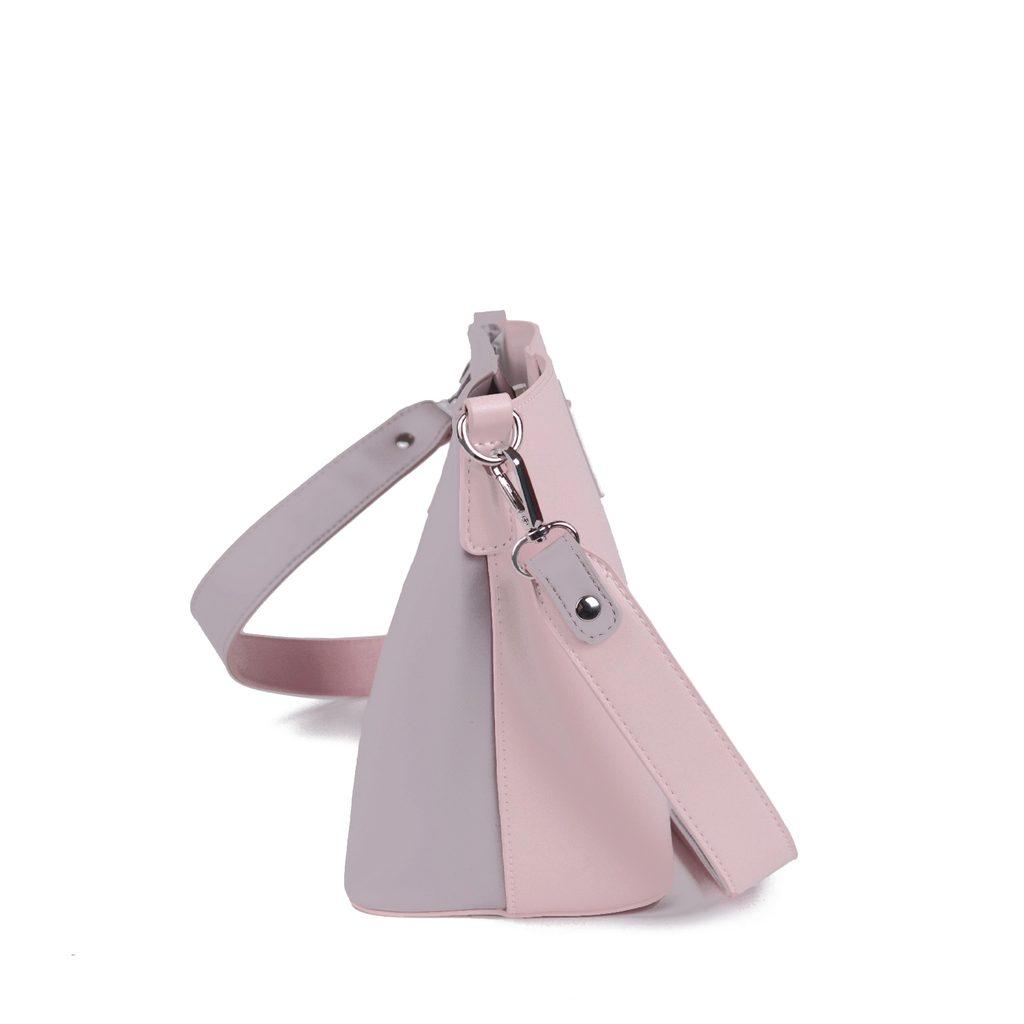 Vuch Borsetta donna rosa Mariann