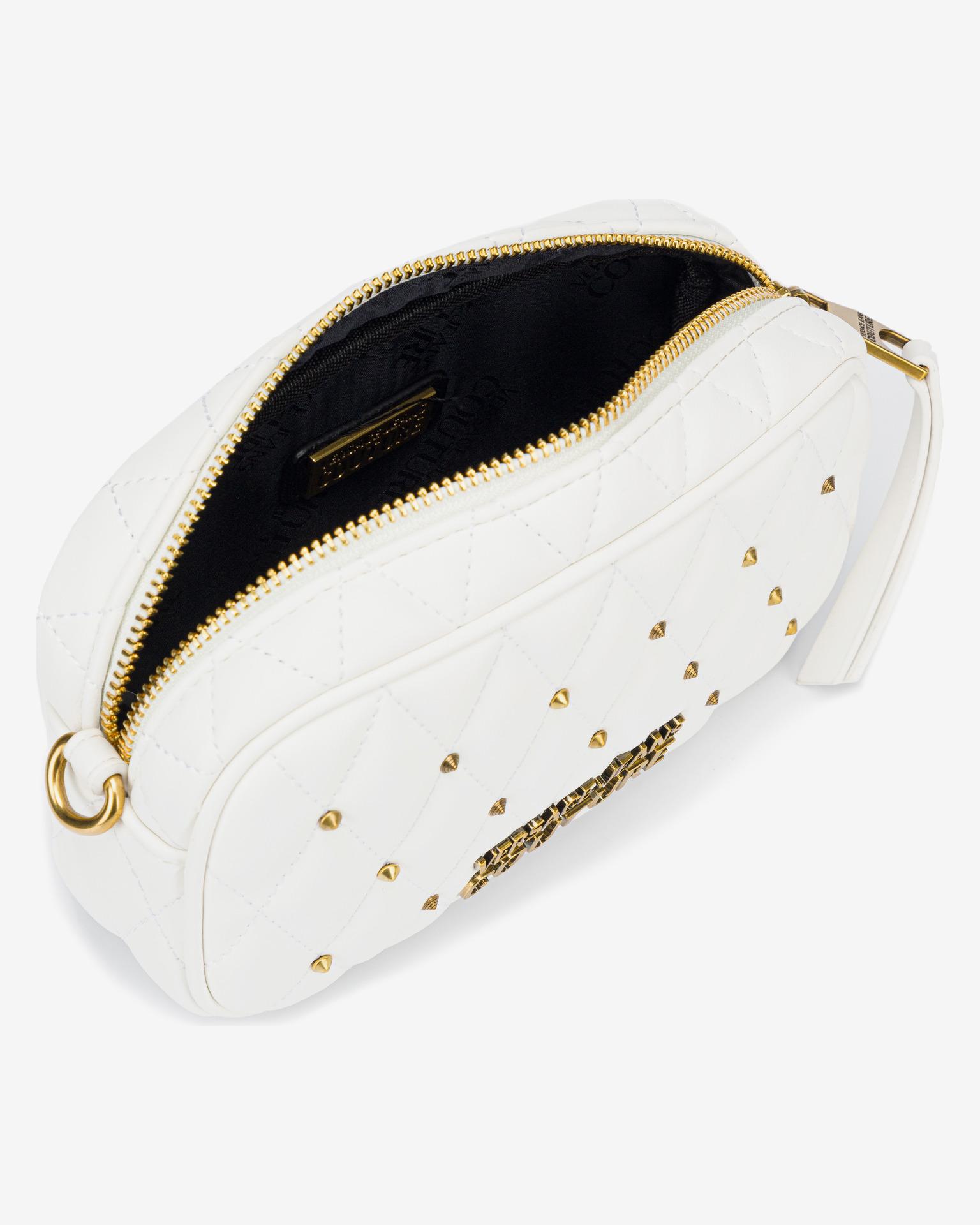 Versace Jeans Couture bianco borsetta