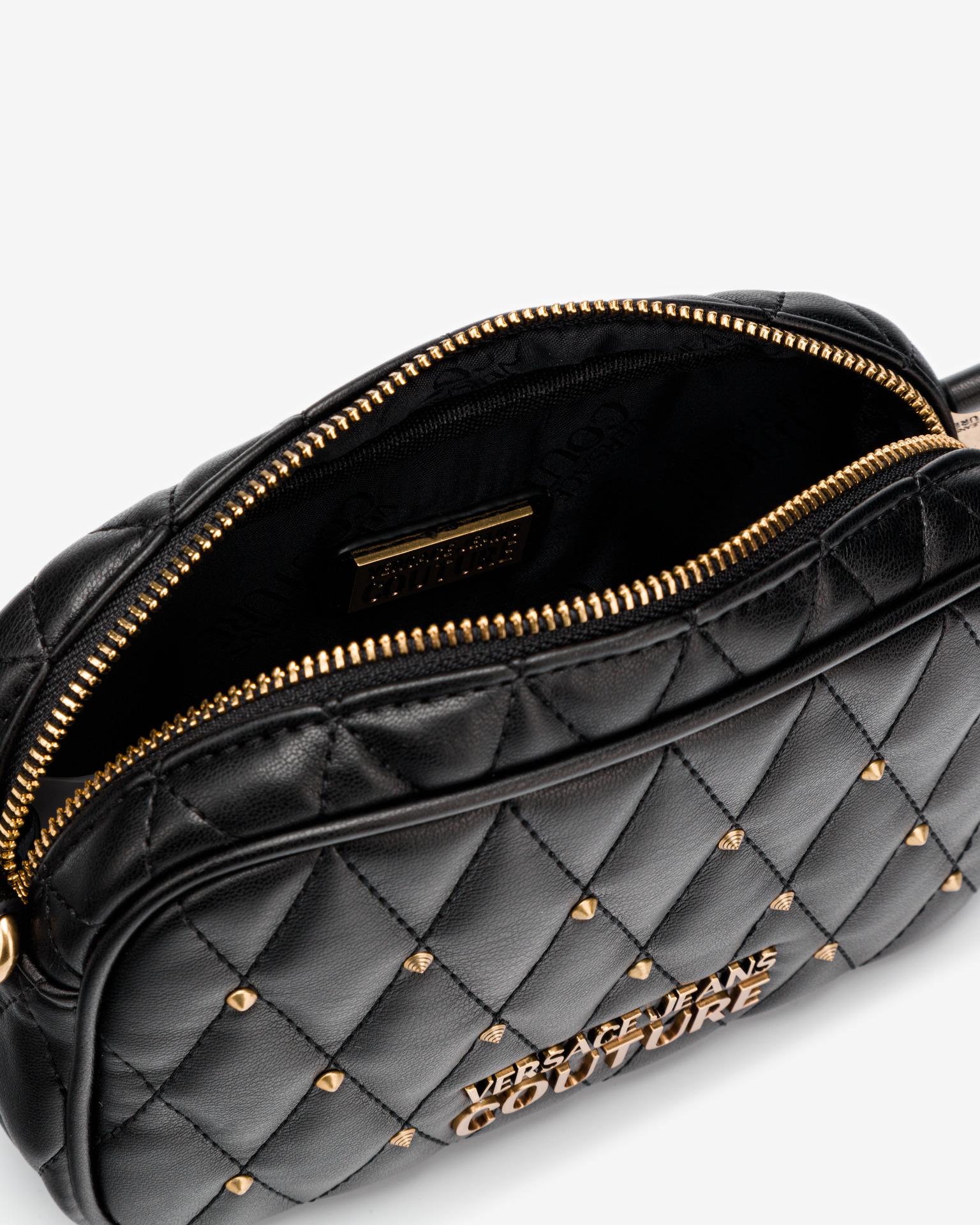 Versace Jeans Couture nero borsetta