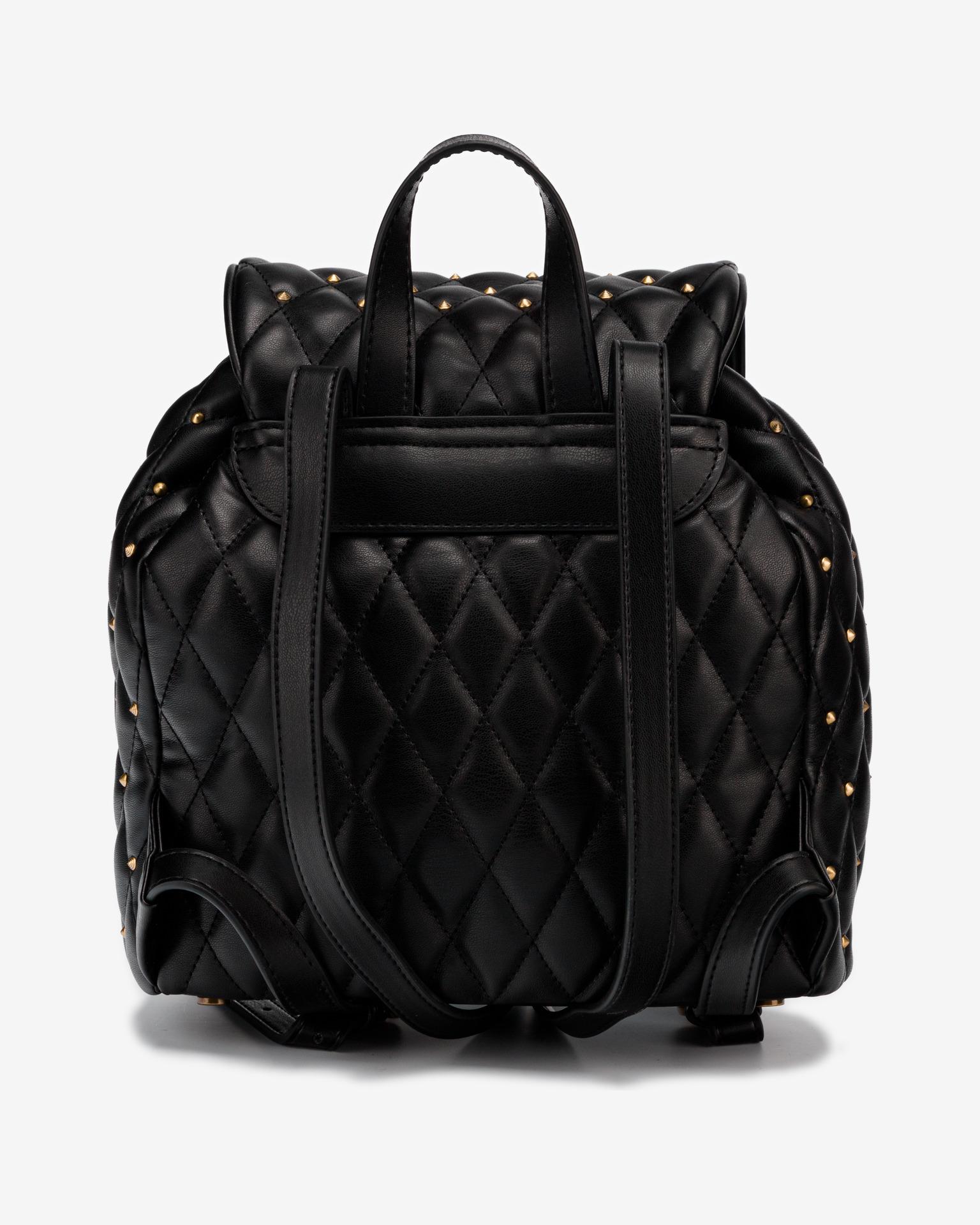 Versace Jeans Couture nero zaino