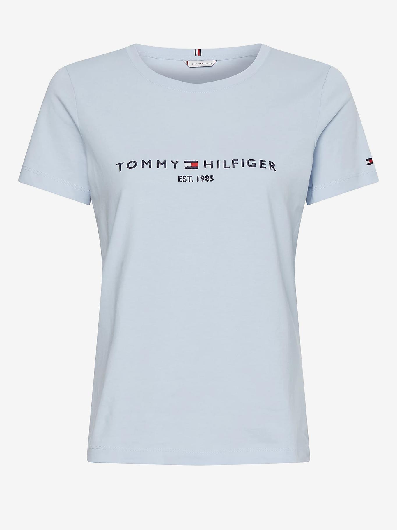 Tommy Hilfiger da donna maglietta Essential