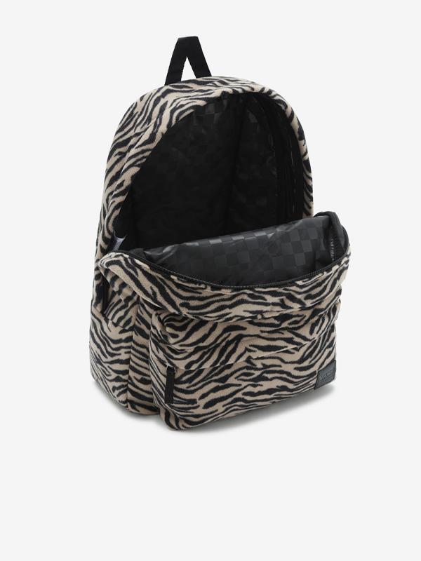 Vans zaino Deana III Zebra