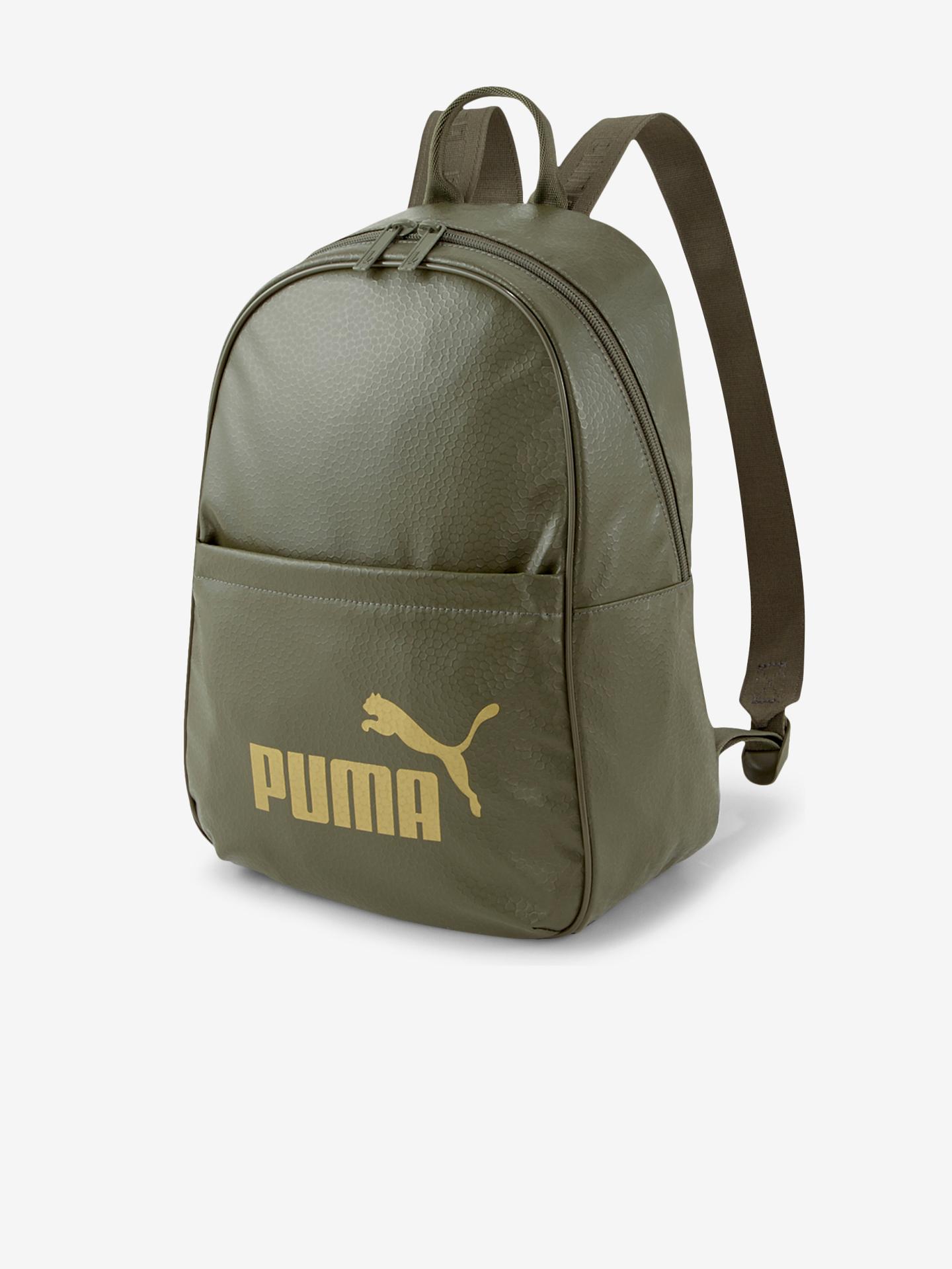 Puma Zaino donna verde  Up