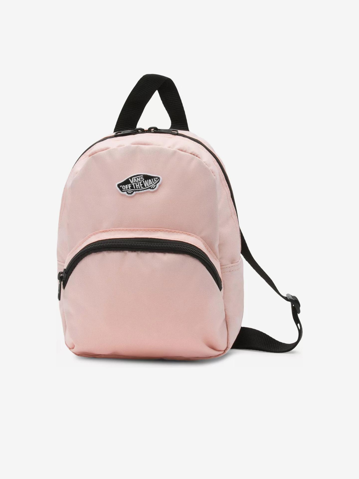 Vans rosa piccolo zaino Got This Mini
