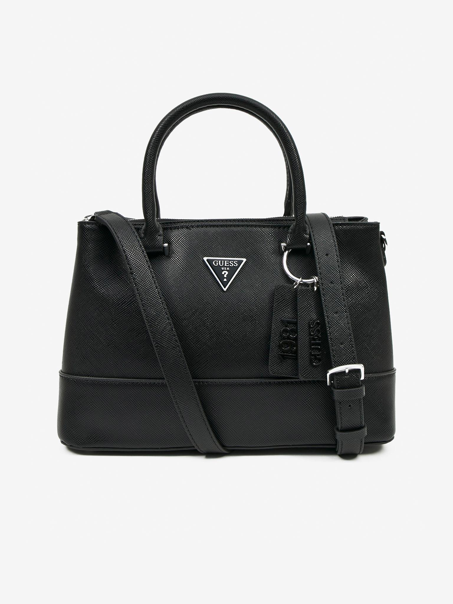 Guess nero borsetta Cordelia Luxury