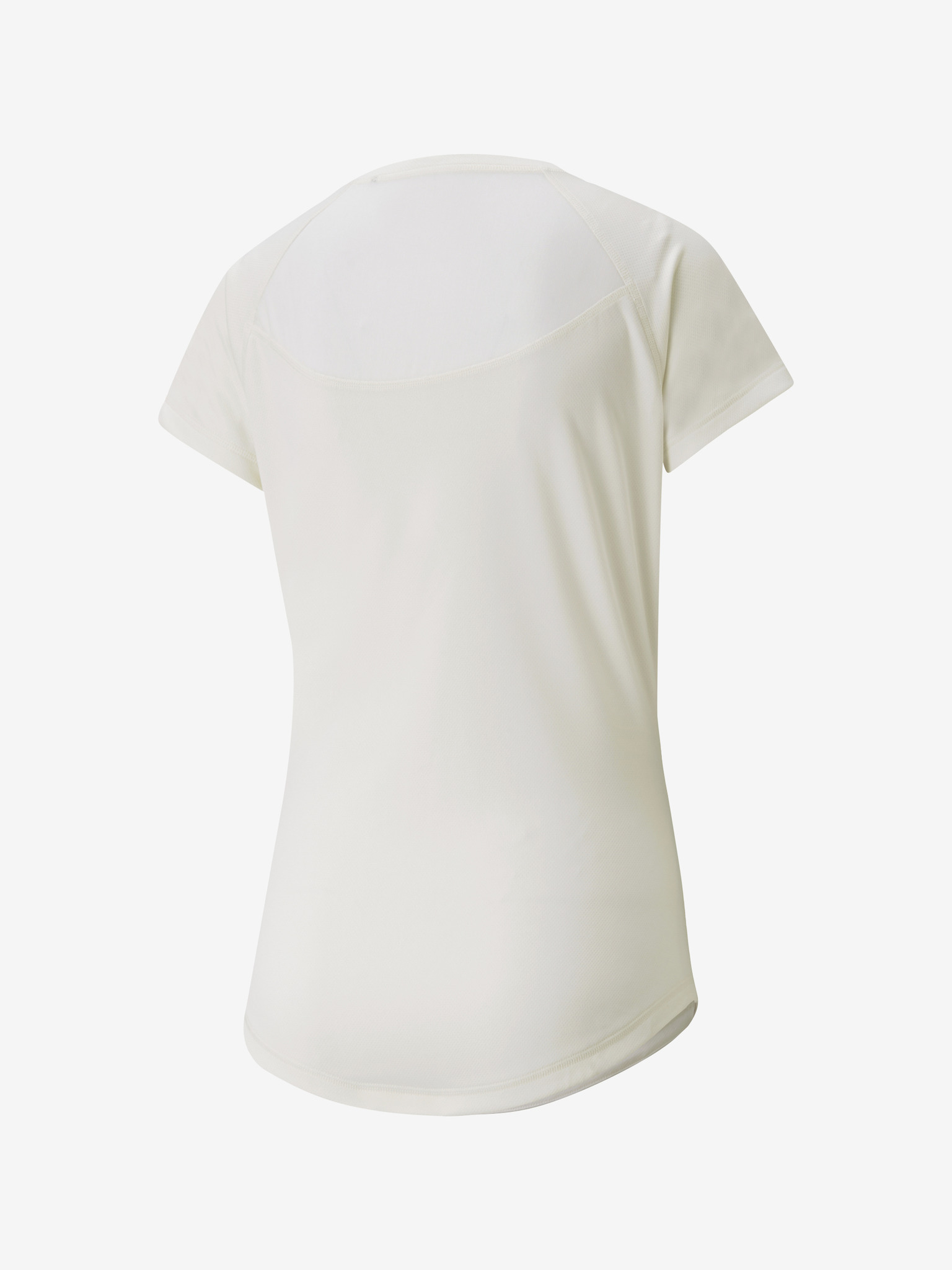 Puma Maglietta donna bianco  First