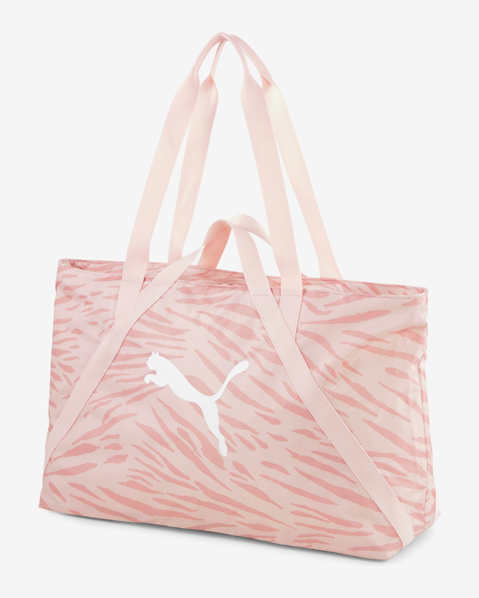 Puma Borsa donna rosa