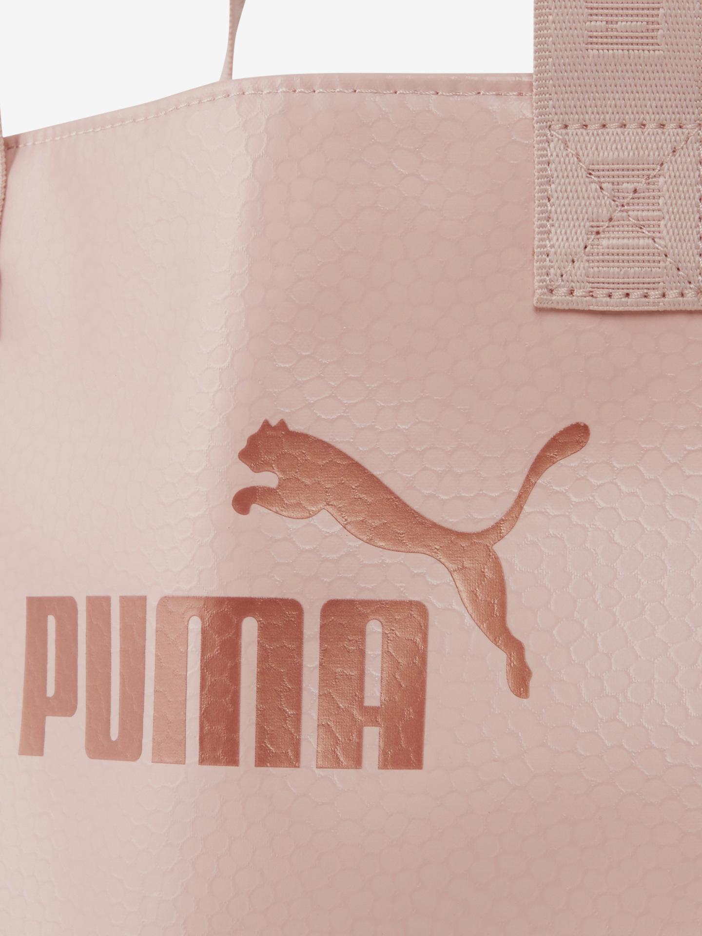 Puma Borsetta donna rosa