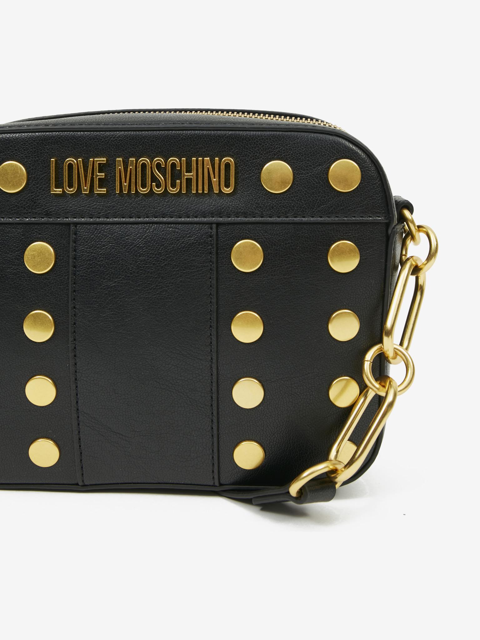 Love Moschino Borsetta donna nero