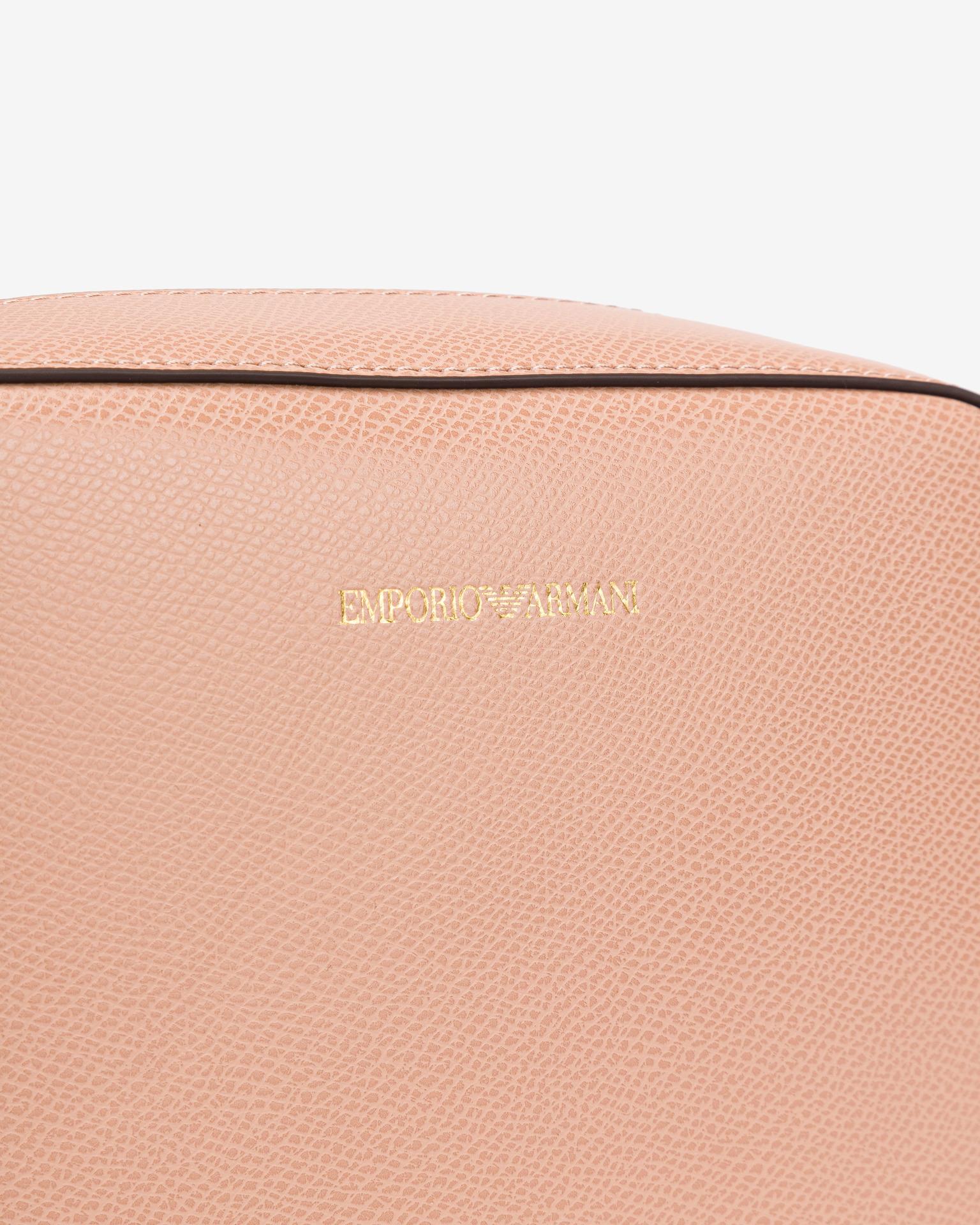 Emporio Armani Borsetta donna rosa