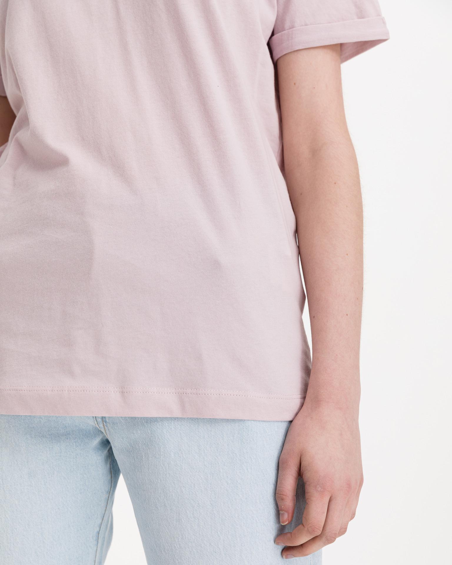 Replay Maglietta donna rosa