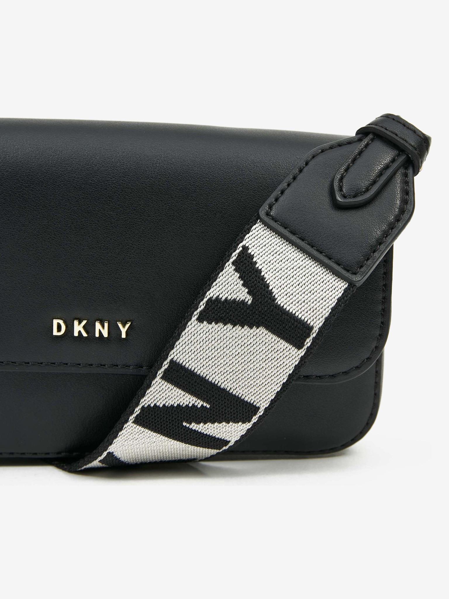 DKNY Borsetta donna nero