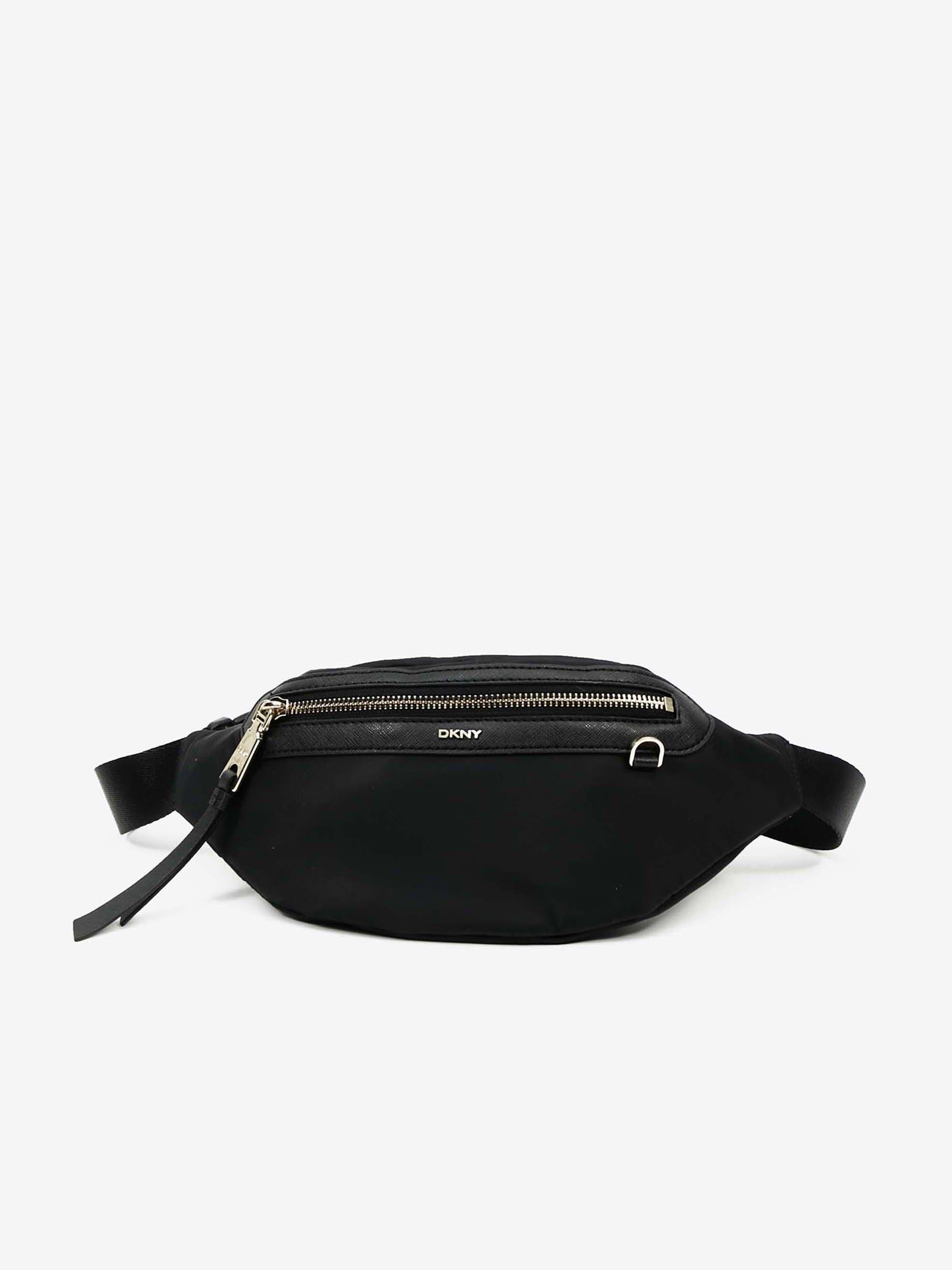 DKNY Marsupio donna nero  BAG