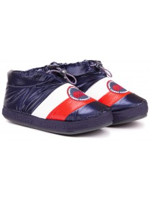 Tommy Hilfiger ciabatte a stivaletto Tommy Womens