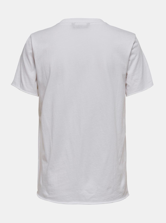Maglietta bianca SOLO Amanda