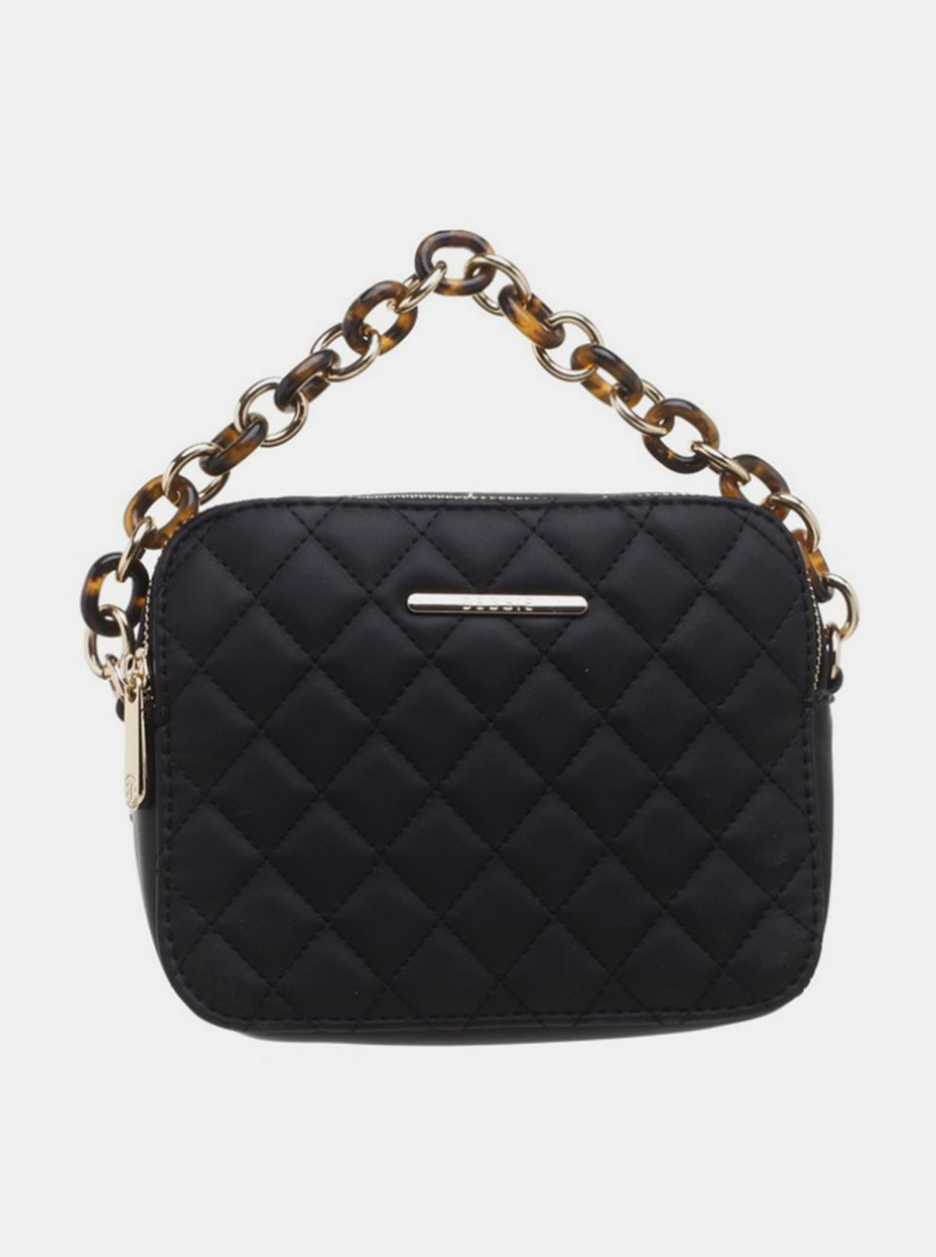 Borsa piccola nera Bessie London