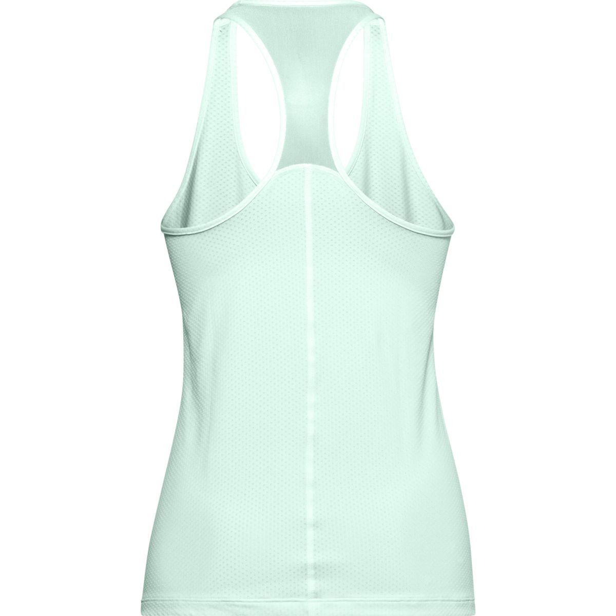 Top Under Armour UA HG Armour Racer Tank-BLU
