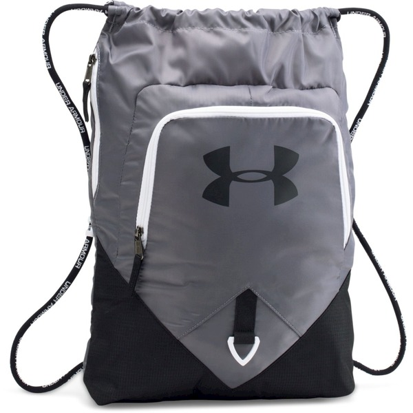 Sacca Under Armour Undeniable Sackpack-GRY