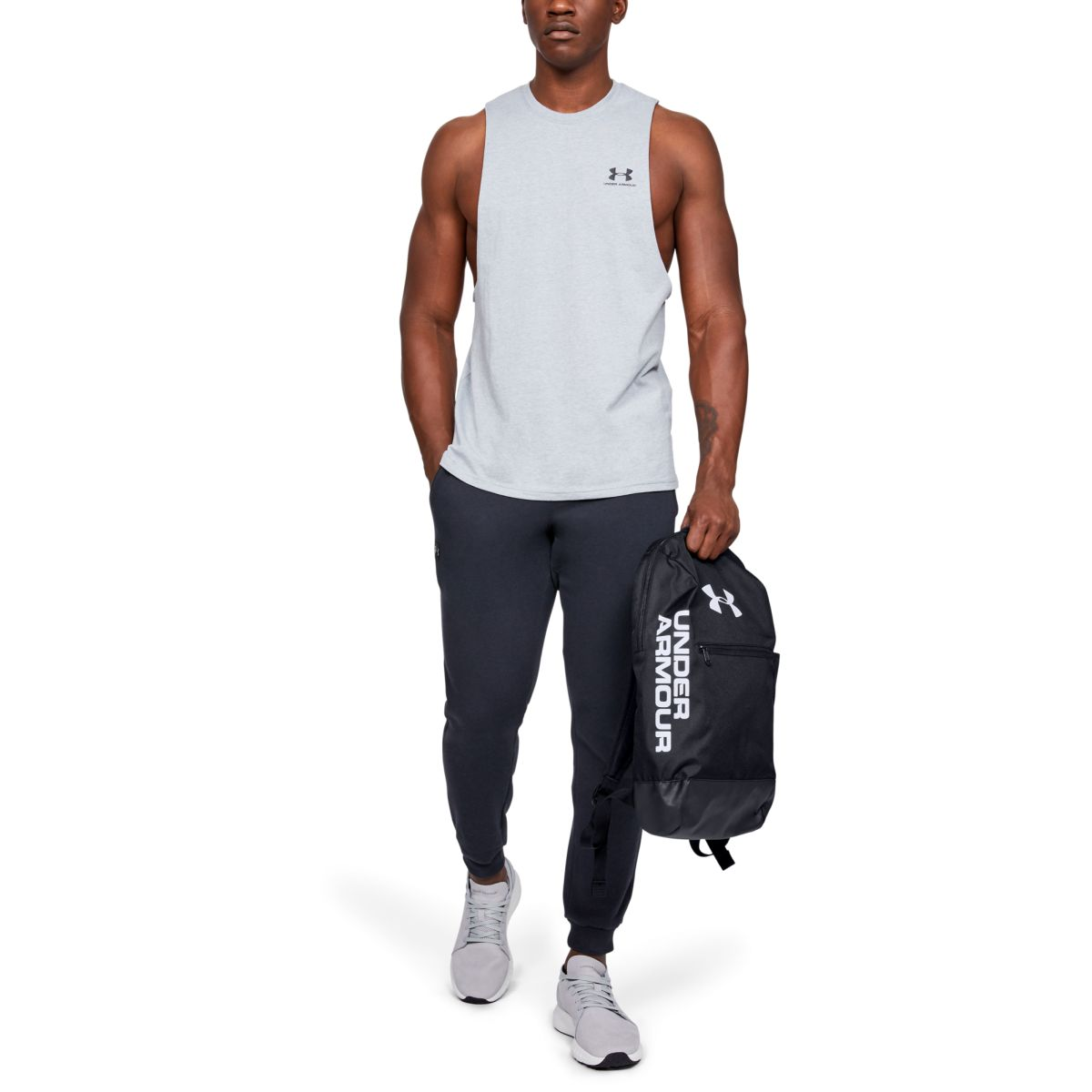 Zaino Under Armour Patterson Backpack