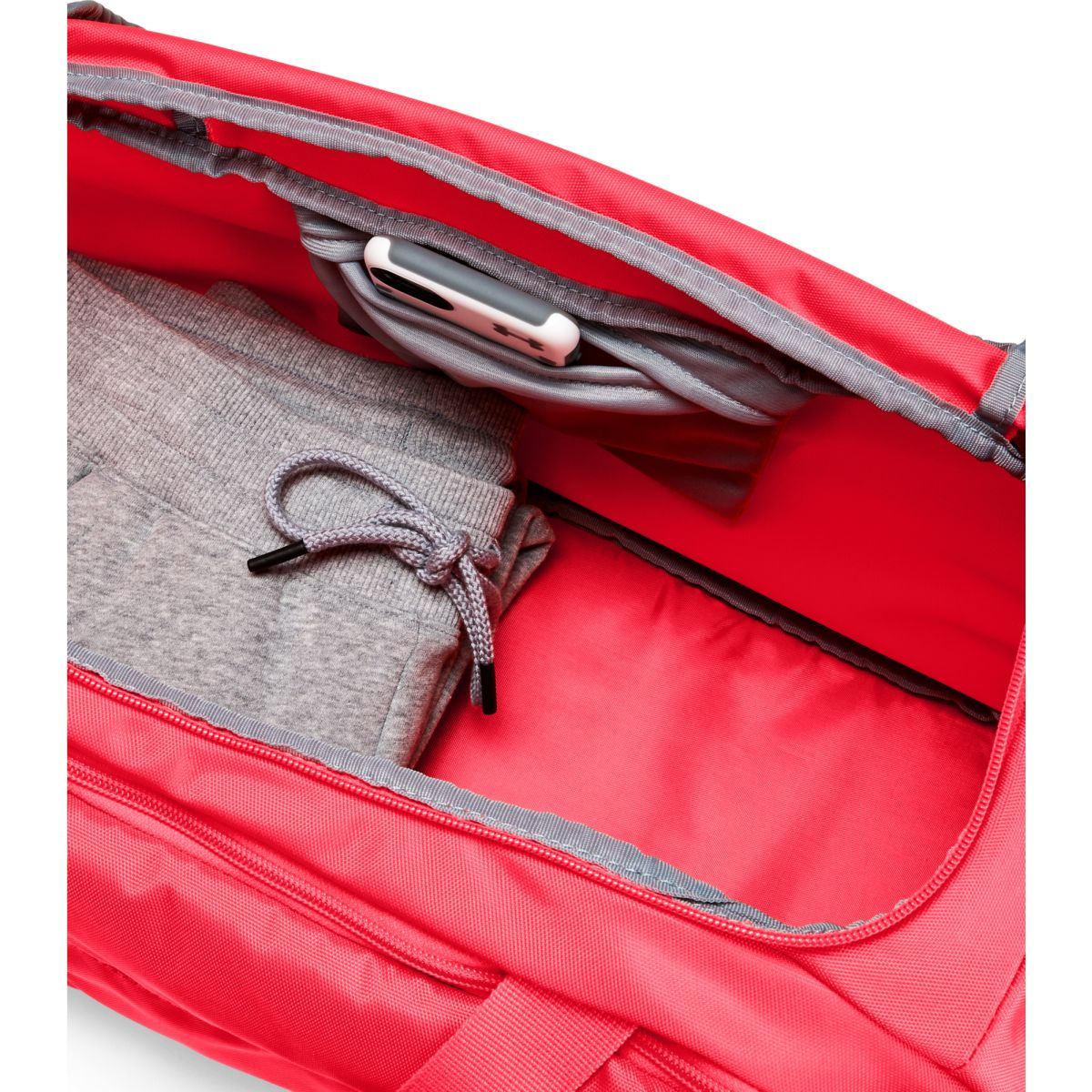Borsa Under Armour Undeniable Duffel 4.0 XS-RED