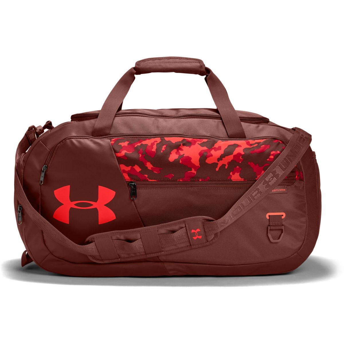 Borsa Under Armour UA Undeniable 4.0 Duffle MD-RED
