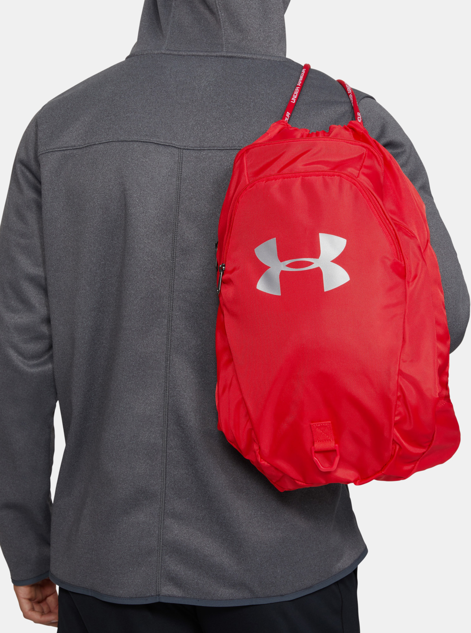 Sacca Under Armour Undeniable Sp 2.0-Red