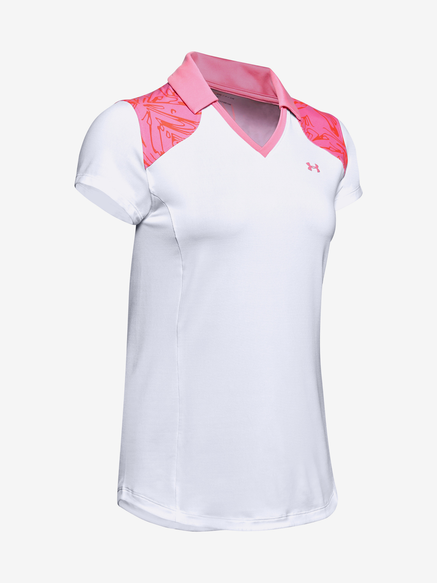 Maglietta polo Under Armour Zinger Blocked Polo