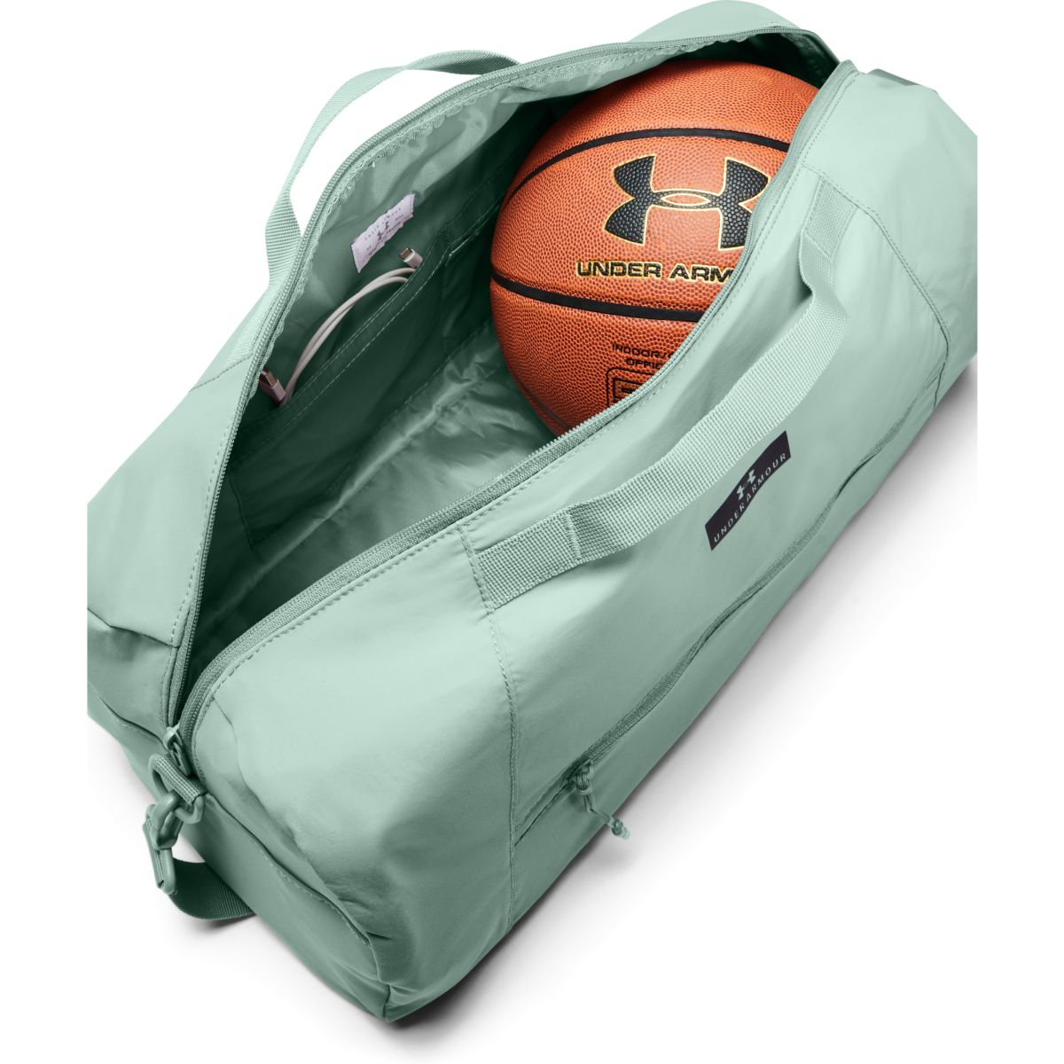 Borsa Under Armour UA Midi 2.0 Duffle-BLU