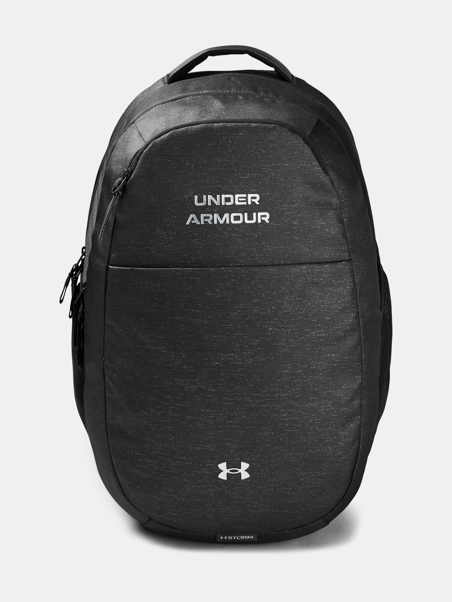 Zaino Under Armour Hustle Signature Backpack-GRY