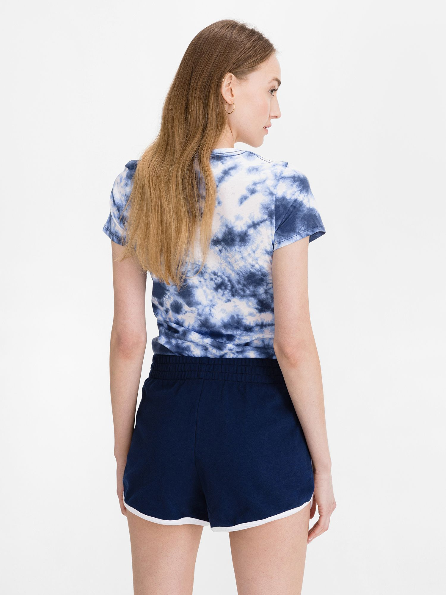GAP blu maglietta Classic