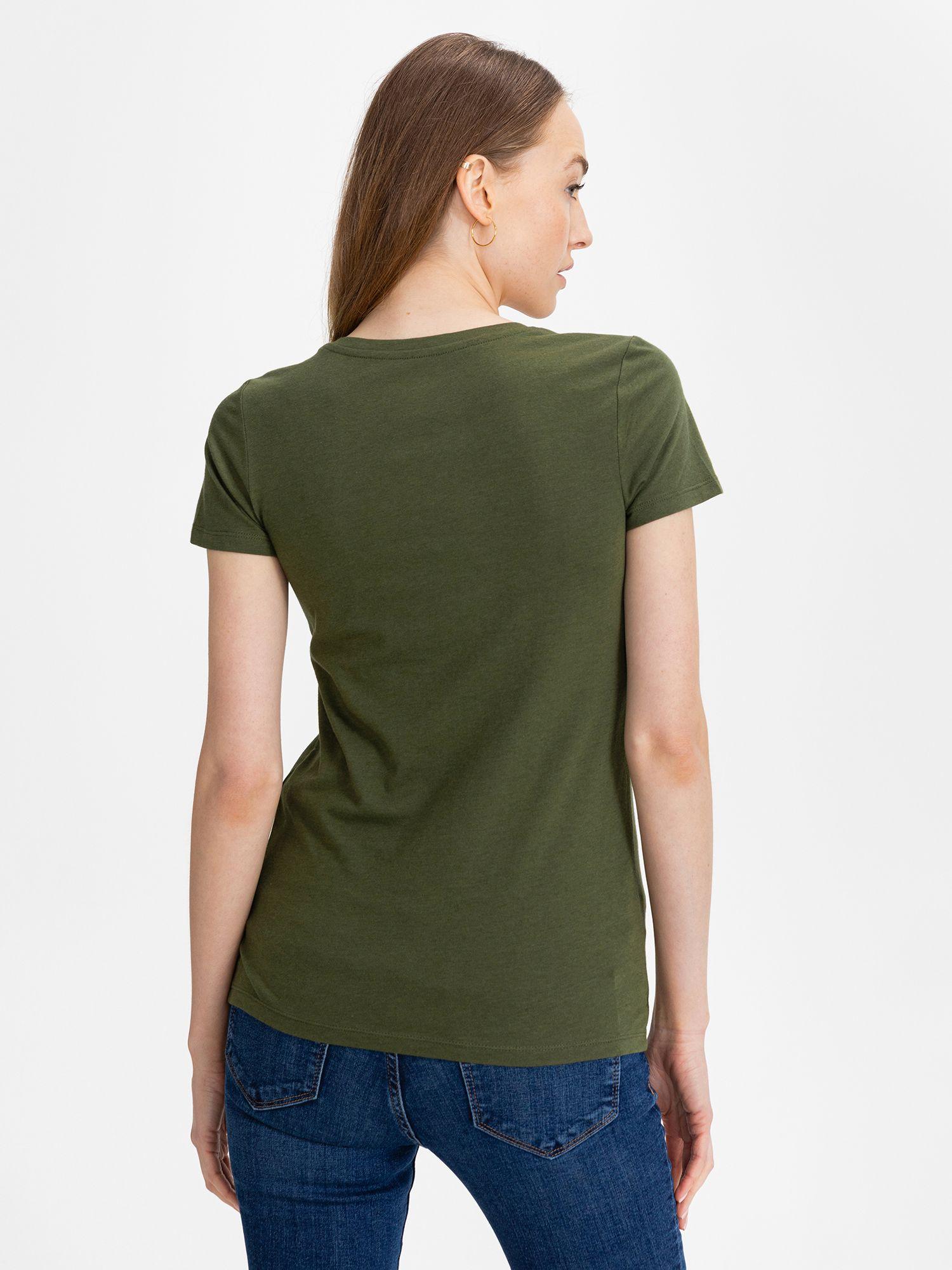 GAP verde maglietta Favorite